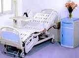 Who Invented Medical Beds